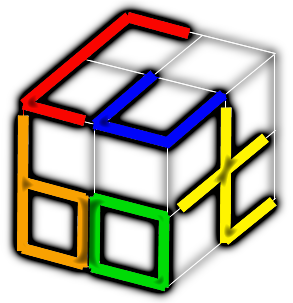 Rubik's Cubot